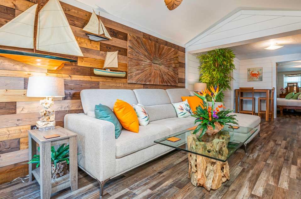 one bedroom vacation rentals
