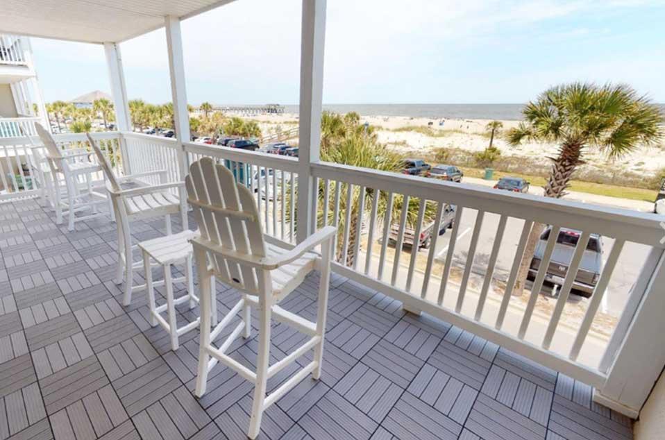three bedroom vacation rentals