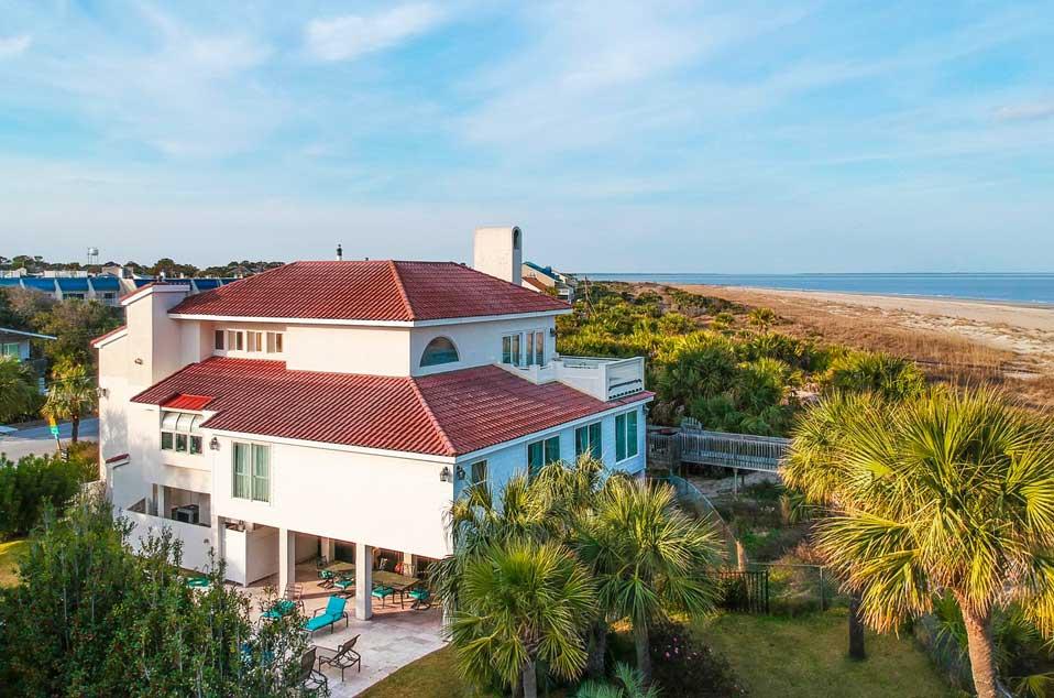five bedroom vacation rentals