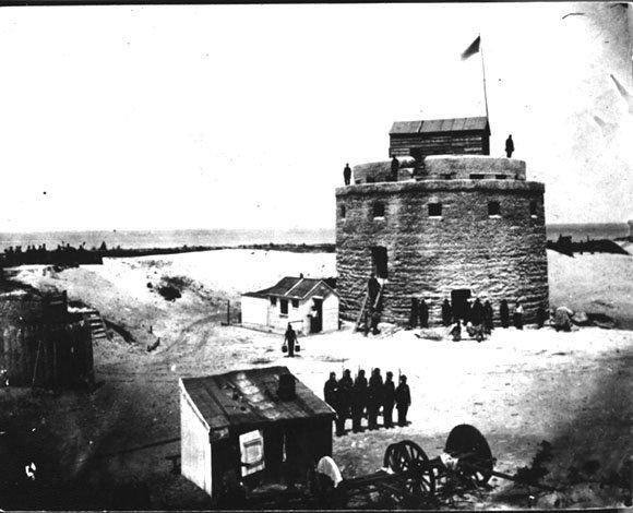 tybee island history